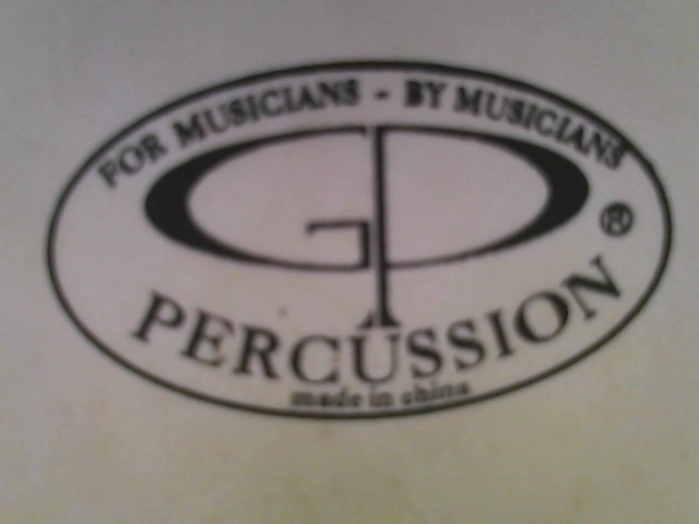 GENERAL PERCUSSION