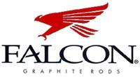 FALCON GRAPHITE RODS