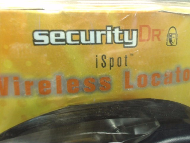SECURITY DR
