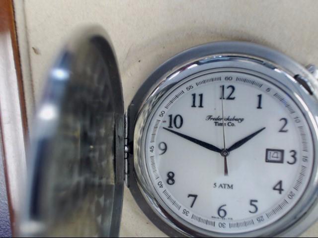 FREDERICKSBURG TIME COMPANY