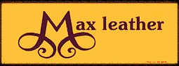 MAX LEATHER