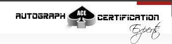 A.C.E. CERTIFICATION