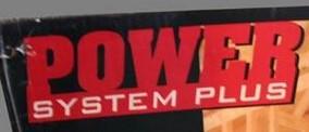 POWER SYSTEM PLUS
