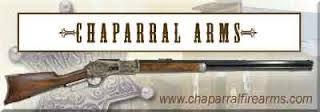 CHAPARRAL ARMS