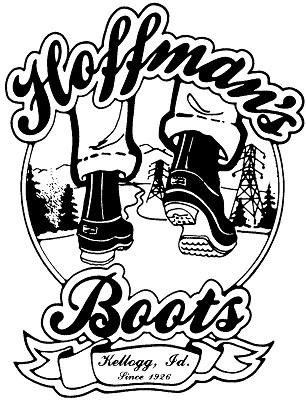 HOFFMAN'S BOOTS