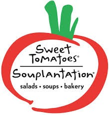 SOUPLANTATION AND SWEET TOMATOES