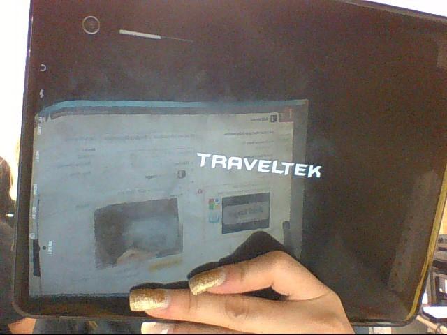 TRAVELTEX