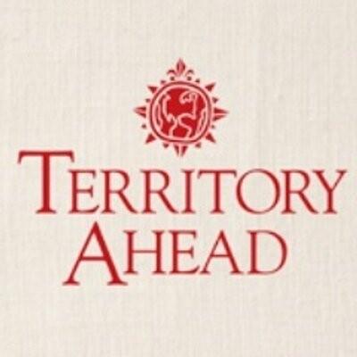 THE TERRITORY AHEAD