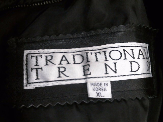 TRADIONAL TRENDS