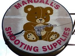 MANDALL SHOOTING SUPPLIES