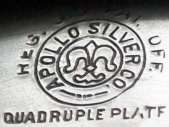 APOLLO SILVER CO