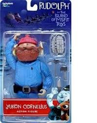 RUDOLH AND THE ISLAND OF MISFIT TOYS