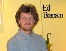 ED BRANSON