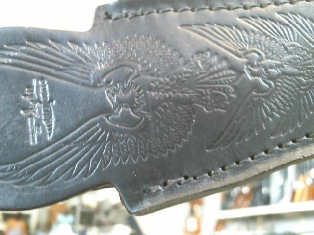 WARBIRD KNIFE