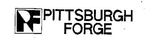 PITTSBURGH FORGE