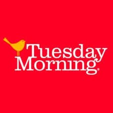 TUESDAY MORNING