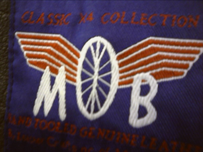 MOB CLASSIC X4 COLLECTION