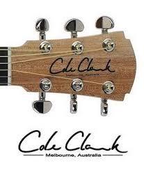 CLARK GUITAR
