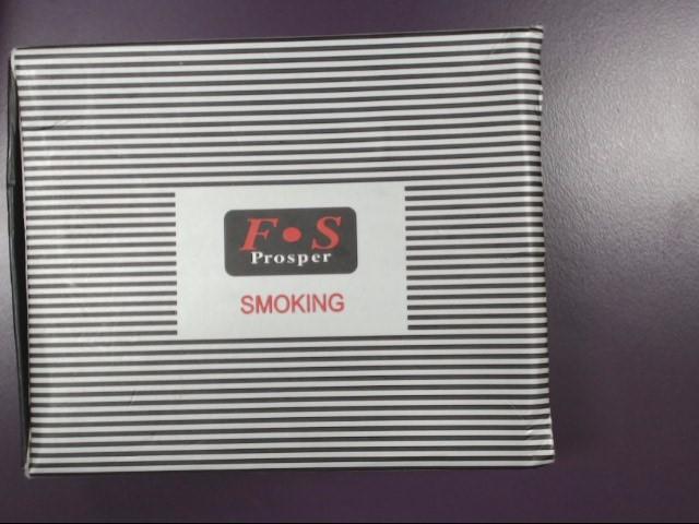 FANGS HENG SMOKING