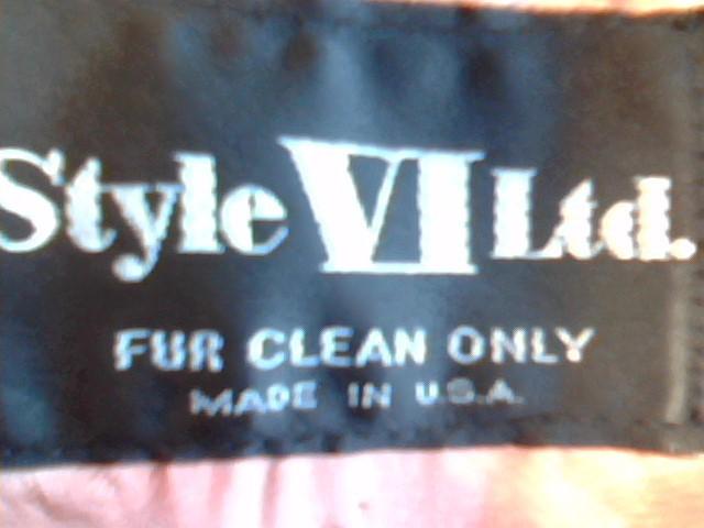 STYLE IV