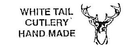 WHITE TAIL CUTLERY