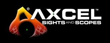 AXCEL SIGHTS