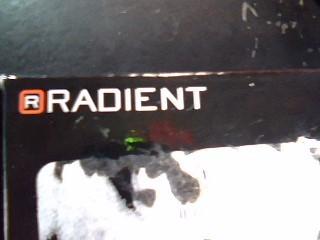 RADIENT RC