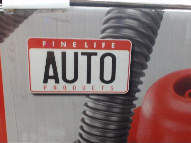 FINE LIFE AUTO PRODUCTS
