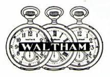 WALTON WATCH