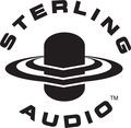 STERLING AUDIO