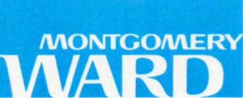 MONTGOMERS WARD