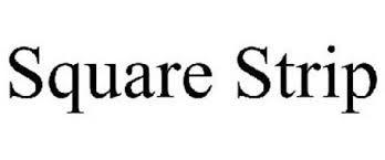 SQUARE STRIP