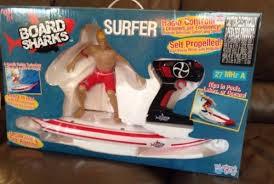 BOARD SHARK
