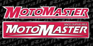 MOTOMASTER ELIMINATOR