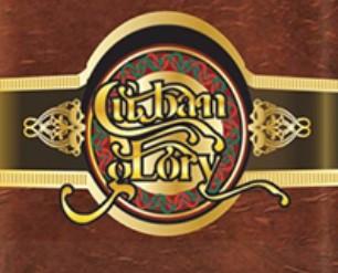 CUBAN OLORY