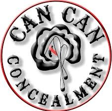 CAN CAN CONCEALMENT