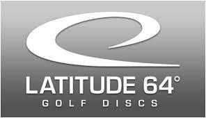 LATTITUDE 64 DISC GOLF