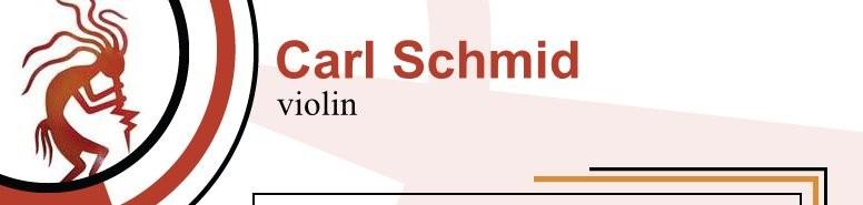 CARL SCHMID