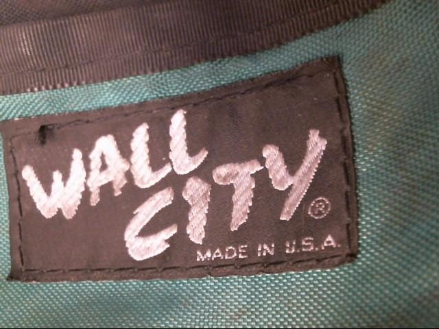 WALL CITY