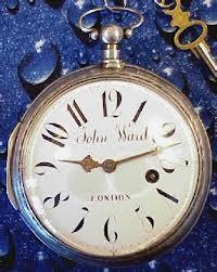 JOHN WARD WATCH