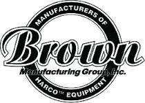 BROWN MFG