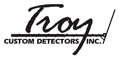 TROY DETECTORS