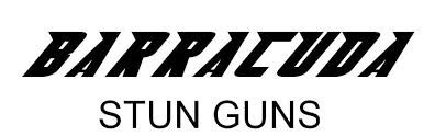 BARRACUDA STUN GUNS