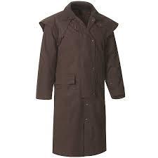 SYDNEY OILSKIN CLOTHING CO.