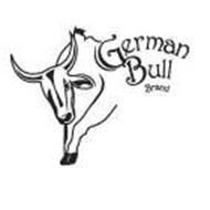 GERMAN BULL BRAND