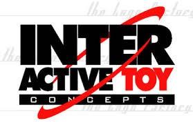 INTERACTIVE TOYS