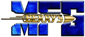 BERRY'S MANUFACTURING