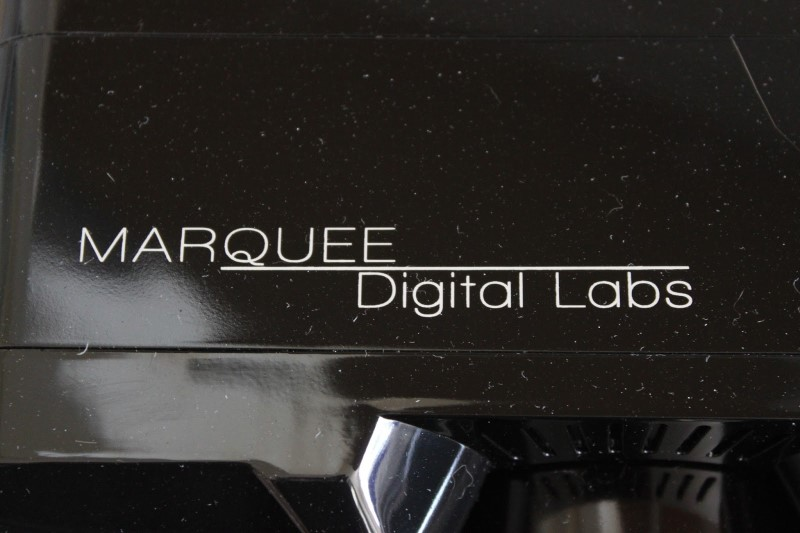 MARQUEE DIGITAL LABS