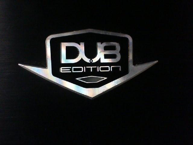 DUB EDITION