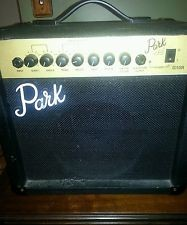 PARK GUITAR AMP